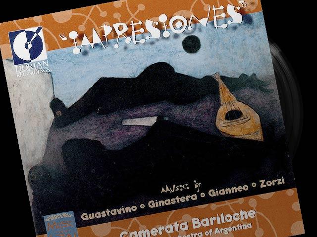 Disco Camerata Bariloche