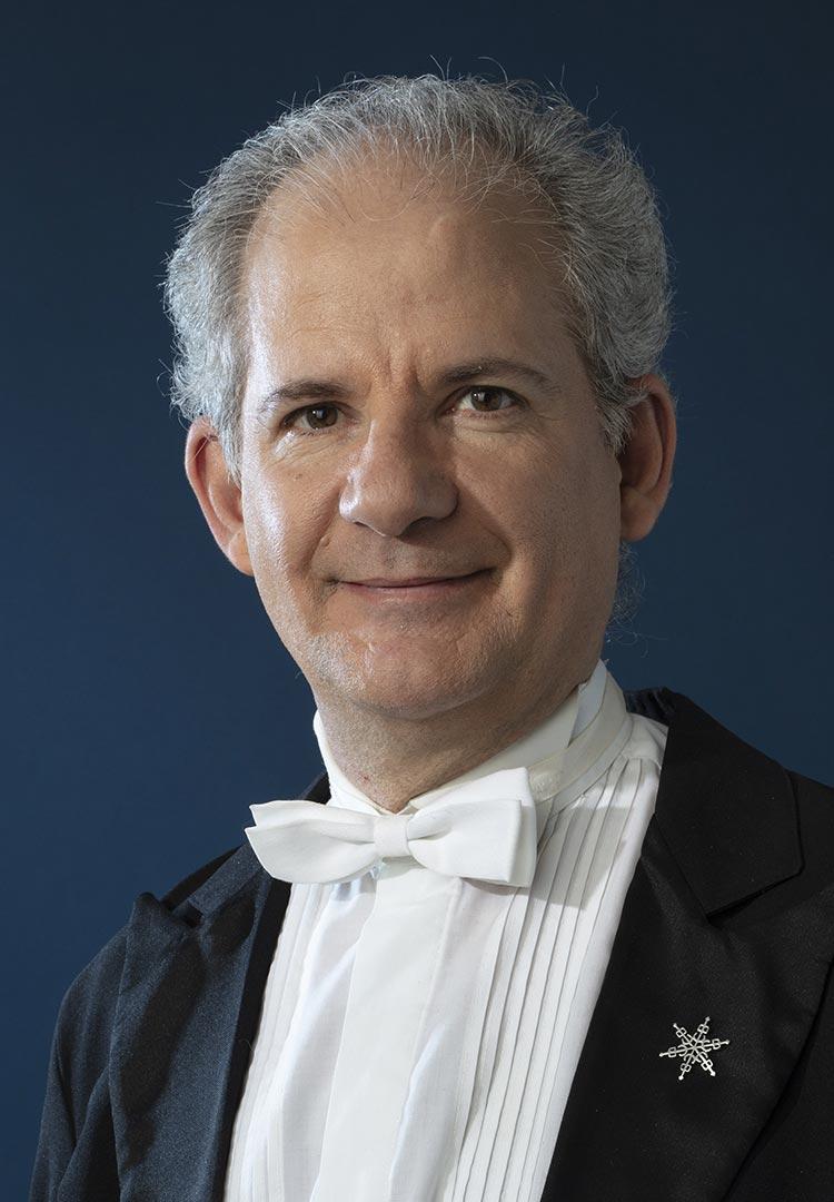 Daniel Robuschi