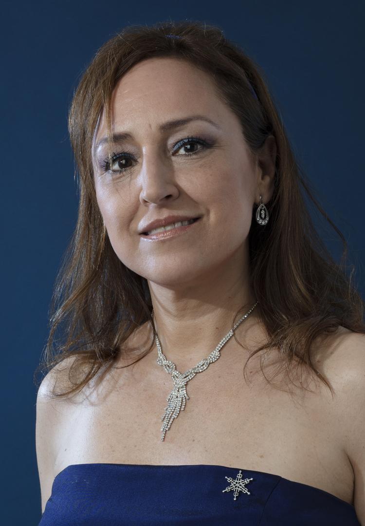 Grace Medina