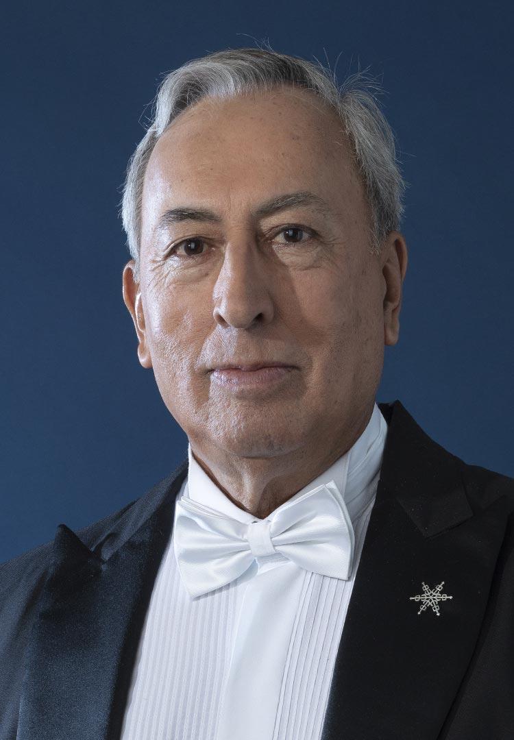 Oscar Carnero