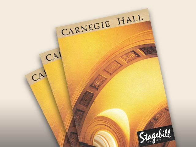 Camerata Bariloche en el Carnegie Hall